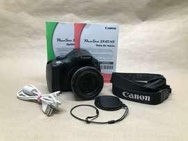 Vendo - Canon PowerShot SX40 HS