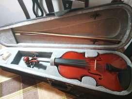 Violin Greko 1863