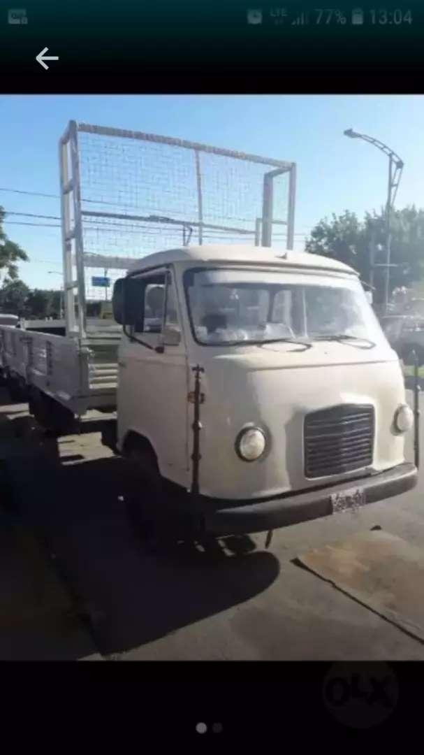 Camión ranquel 0