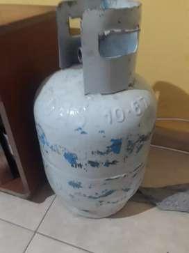 Vendo garrafa 10k