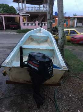 Se vende Lancha - Negociable