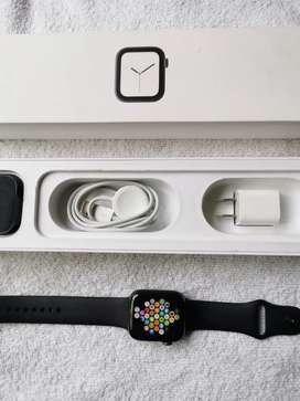 apple watch serie 4 44mm GPS + CELULAR