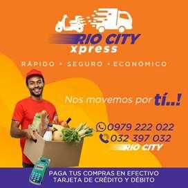 Río City Xpress.