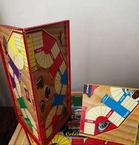 Bingo  parques  domino yenga  tio rico mono polio poker adivina quien agilizate