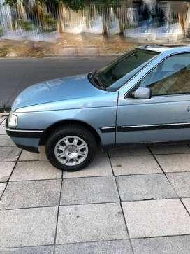 Peugeot 405 SRI 2.0 Full Frances Impecable!!!