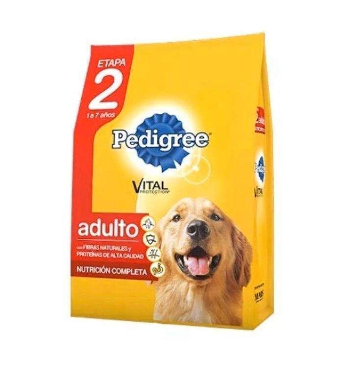 Alimento para perros 0