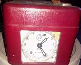 Reloj colombofilo suizo p. Palomar competencia