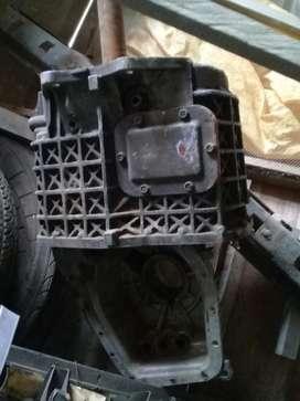 Caja de Ford Cargo 3113627641