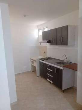 Se arrienda amplio apartamento en villa campestre