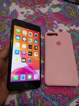 IPhone 7 plus de 32 gigas