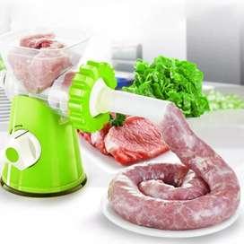 Molino de carnes y verduras