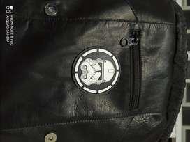 Apliques PVC para chaquetas, morrales, jeans