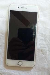 iPhone 7 Plus 32 GB Impecable Usado