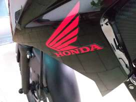 Honda CB twister 125 inmaculada