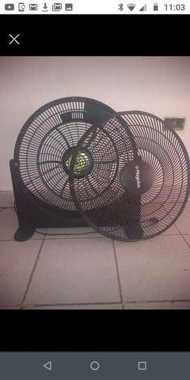 Vendo ventilador para ser reparado