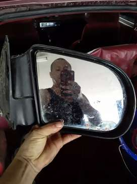 Vendo retrovisor de pickup S 10