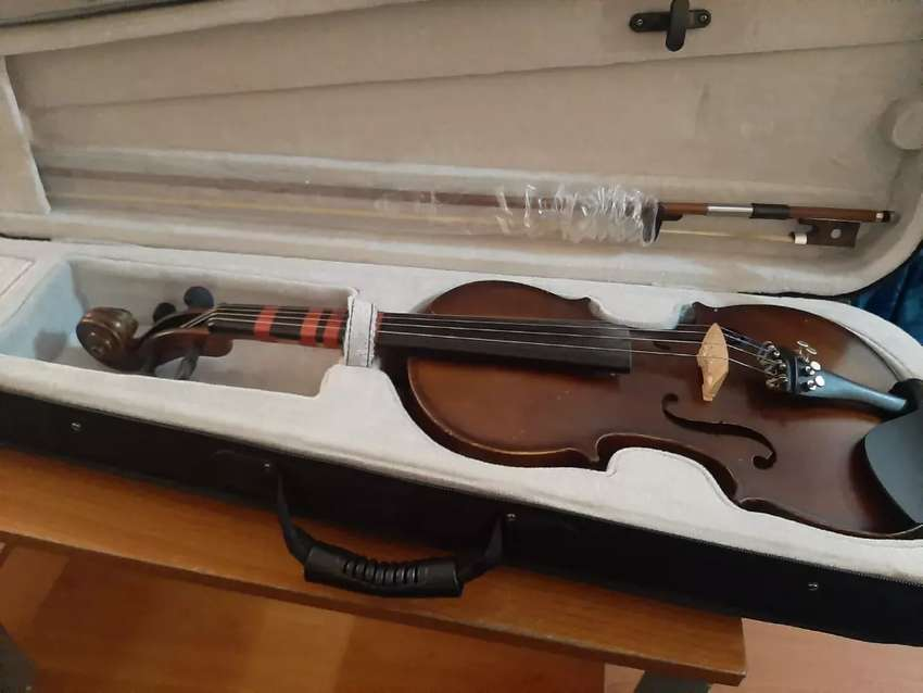 Violin 3/4 0