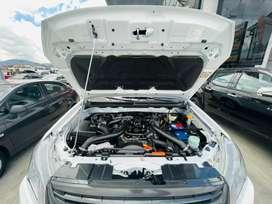 Chevrolet Dmax hi power 4x4