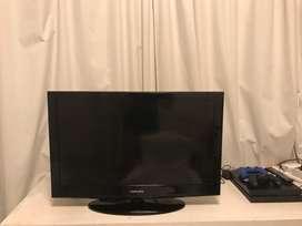 Tv Samsung 32' en perfecto estado!