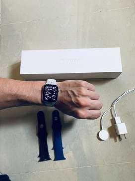 Apple iwatch series 5 de 44mm como nuevo