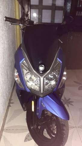 Excelente Moto 2020