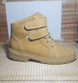 Zapato 100% cuero  ultra resistente
