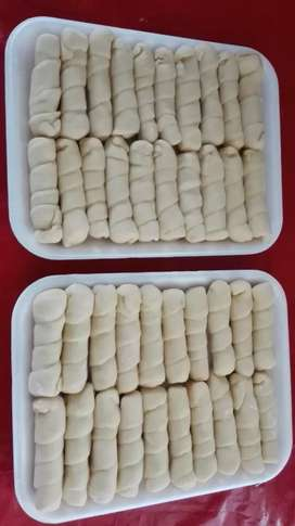 Deditos y Empanadas