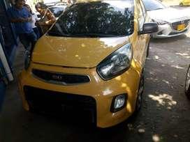Vendo taxi en Valledupar