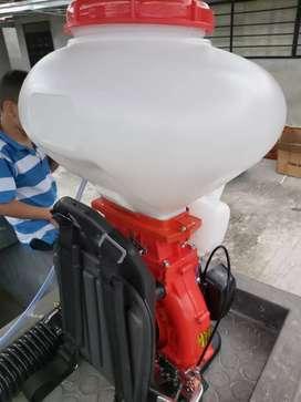 Fumigadora espolvoliadora sopladora stihl de 20 litros