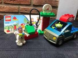 LEGO 5658 TOY STORY 3