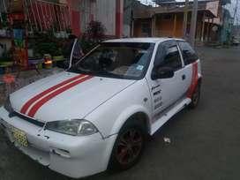 Suzuki / forsa
