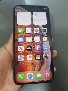 iphone Xs Max Libre De Fabrica.