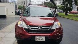 Vendo Camioneta Honda  CR-V 4x4