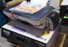 Impresora canon e 401