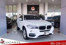 BMW X6 35i X Drive 2016 - JC UGARTE