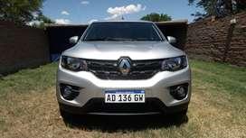 Renault Kwid Intens 2019
