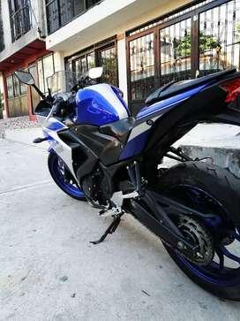 Vendo R3 Yamaha