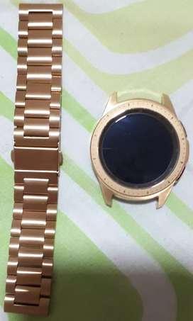 Pulsera Metálica Reloj Samsung Galaxy Watch