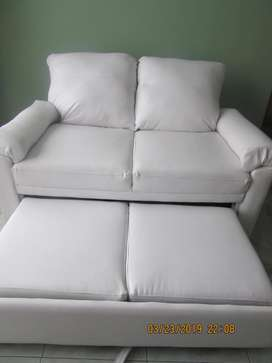 Sofa cama semidoble