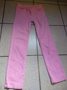 Vendo pantalon talla 12 para niña
