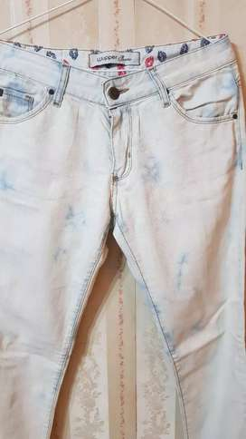 Jeans Wupper 26/36