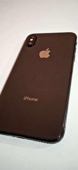 Vendo iPhone X Como Nuevo
