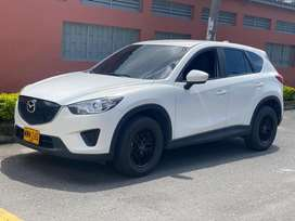 Mazda Cx5 MID 2013