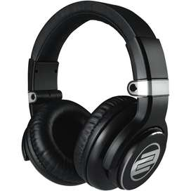 Audífonos Dj Reloop Rhp-15 Sonido Profesional Mejor Que Pioneer Dj o bose