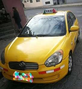 Vendo taxi legal coop.. Acción cívica