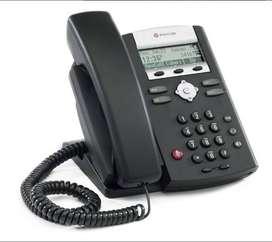 TELEFONO IP POLYCOM