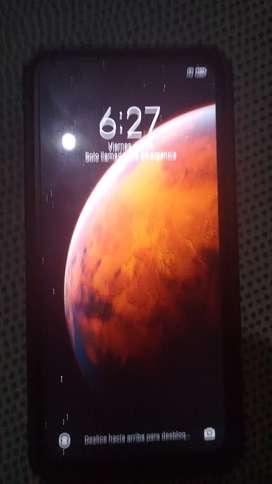 Xiaomi redmi note 9 de 128 gigas