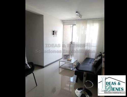 Apartamento Amueblado En Arriendo Sabaneta  Mayorca: Còdigo 861546 0