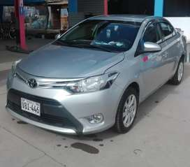 Venta de toyota yaris version full