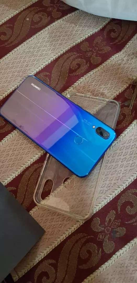 Huawei nova 3i como ipod 128gb 0